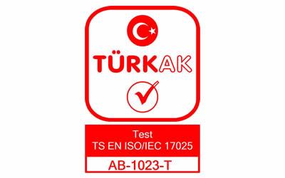 Türkak yetki belgesi