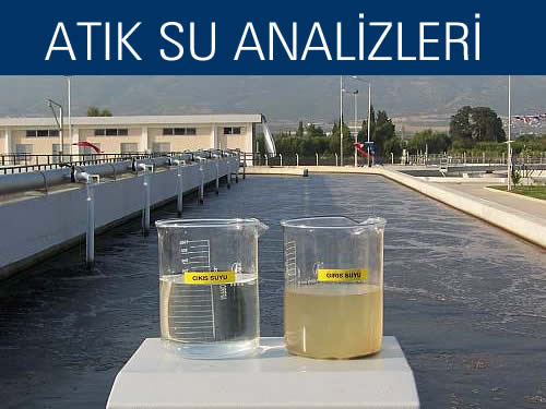 Atık Su Analizleri