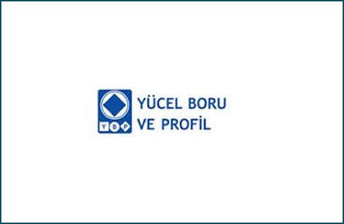 yucel boru